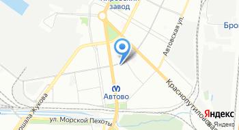 МедЛадога на карте