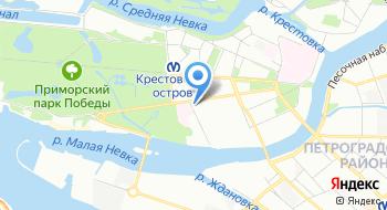 НОУ ДПО ДО Межрегиональный учебный центр на карте