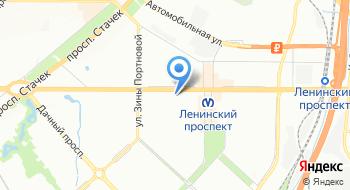 Магазин Дуплет на карте