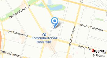 Городской ветеринарный онкологический центр Прайд на карте