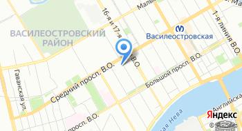 НИИ Лот ФГУП Крыловский государственный научный центр на карте