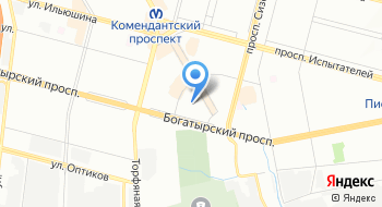 Арт-Град на карте