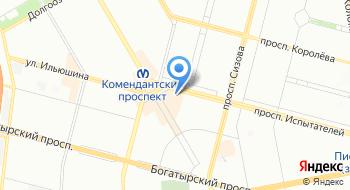 Feromon Cafe Komenda на карте