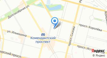 Торговый дом Ресурс на карте