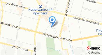 Ол Сервис Групп на карте