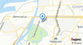 РТК-Питер на карте