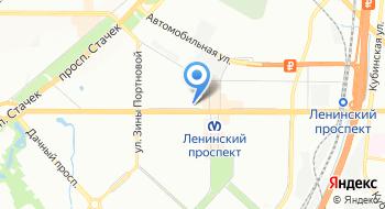 Бюро Переводов Лантра на карте