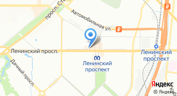 Remobi на карте