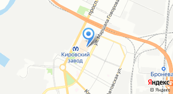 СПб ГБУ Информационно-методический центр на карте