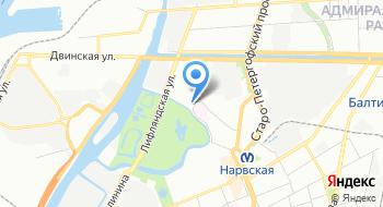 Консалтинговая компания Ибикон на карте