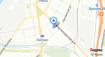 Петермек на карте