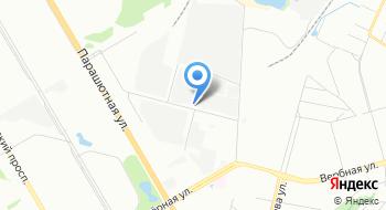 Торговая компания Гидросм-Спецтехника на карте