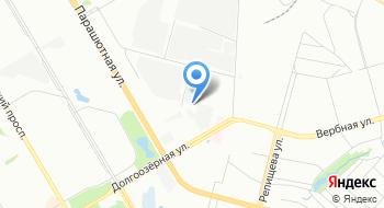 Покраска авто Приморский район на карте