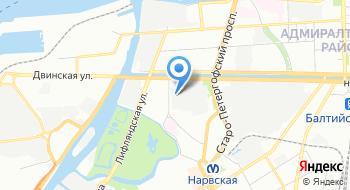 Опытно-механический завод Анком на карте