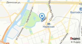 Arker company на карте