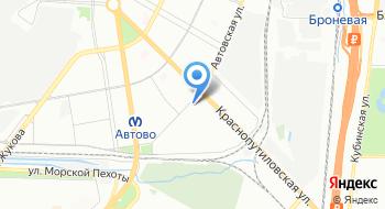 СПб Консалт на карте