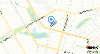 Салон паркета Bobr.ru на карте