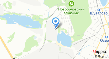 Ремонтная компания ДельфинТех на карте