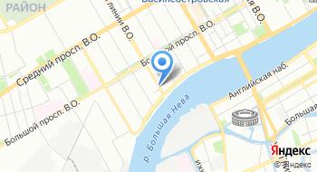 НПО Прибор на карте