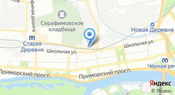 3Dekor на карте
