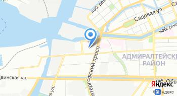 Автосервис DP-service на карте