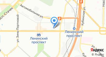 Сервисный центр Apple на карте