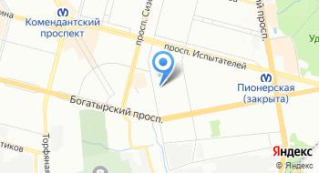 Комиссионный магазин Добро на карте