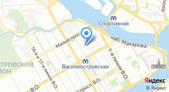 Лимб на карте