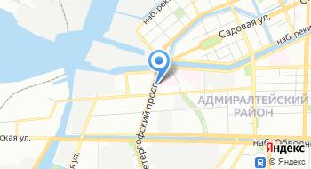 Филиал № 5 Федерального государственного казенного учреждения 442 Военный клинический госпиталь Министерства обороны Российской Федерации на карте