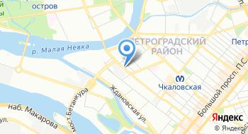 ПолиКлиника Эксперт на карте