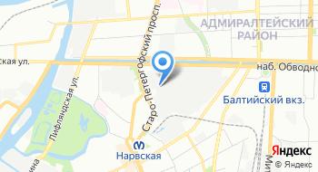 Магазин Петрошина на карте