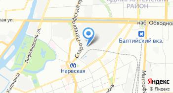 Сан Авто на карте