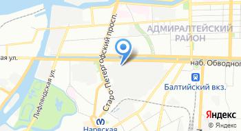 Центральное конструкторское бюро машиностроения на карте