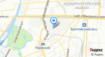 Фотостудия LeonaStage на карте