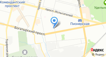 Интернет-магазин Salon312 на карте