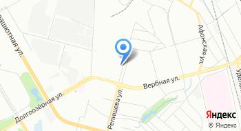 ДТП Автоэксперт на карте