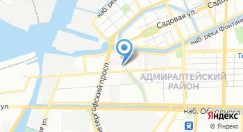 Lucky Place на карте
