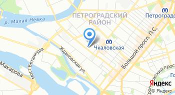 Завод игрового оборудования Пион на карте