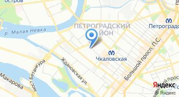 Интернет-магазин Светология на карте