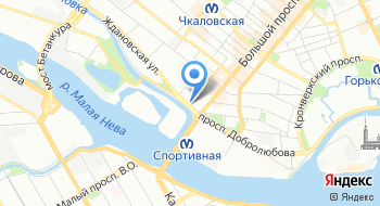 Детективная компания Частная на карте