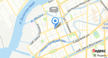 Униэксп-Хим на карте