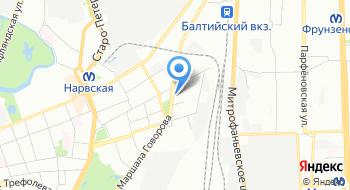 Аутпост Скб-охрана сервис на карте