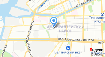 СБС-Инфо на карте