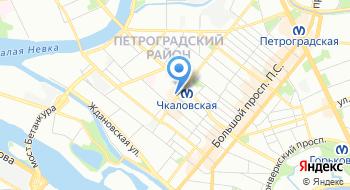 Mkel.ru на карте