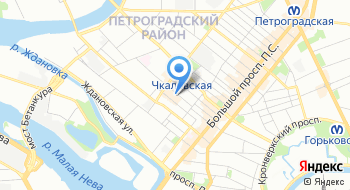 Сампо-сервис на карте
