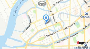 Бест Мед-Маркет на карте
