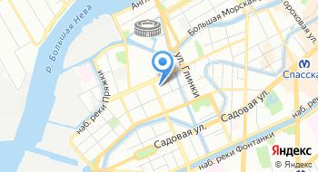 Огель Моше на карте