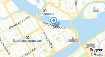 Профессиональный веломагазин Birota на карте
