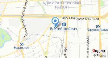 Информационно-справочная служба медико-социальной помощи Здоровье города на карте