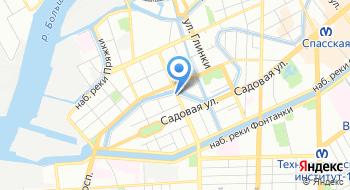Интернет-магазин фототехники Soger.ru на карте